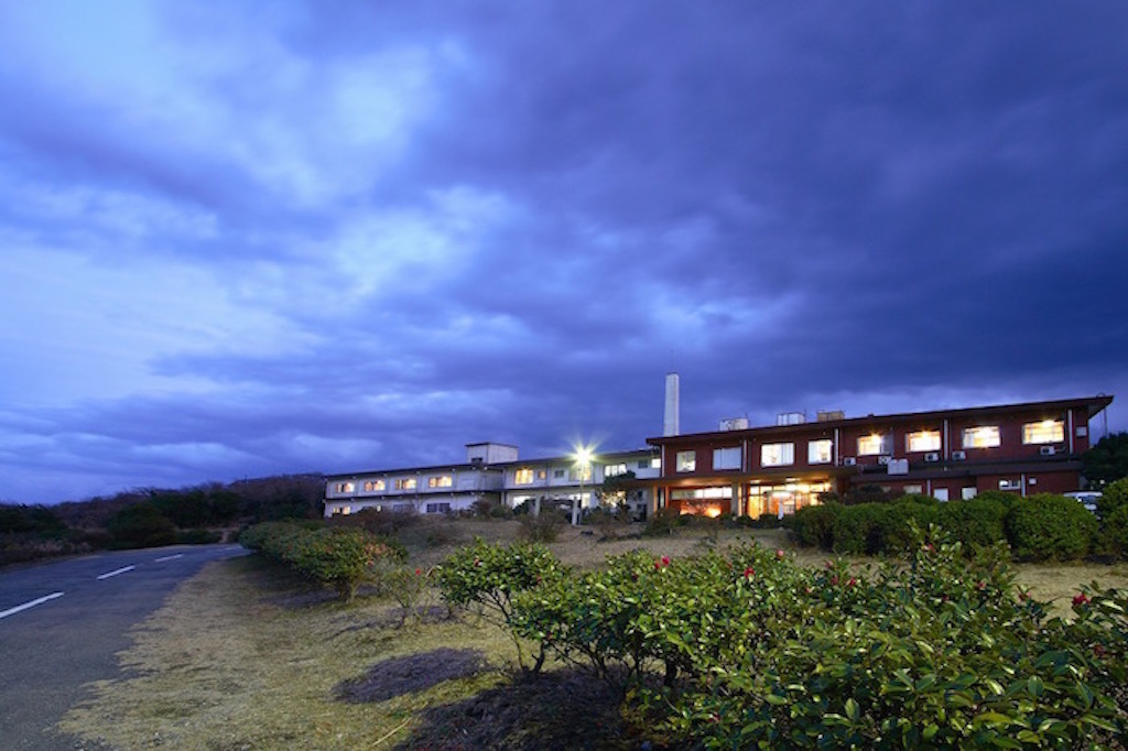 Oshima Onsen Hotel: The Go-To Hotel For A Luxury Island Stay