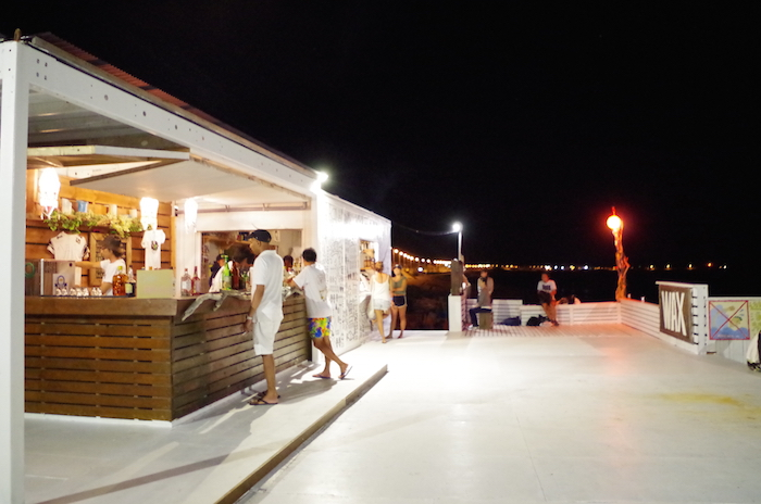 One Month Only! Music Events At WAX: Summer Beach Parties At Niijima Island