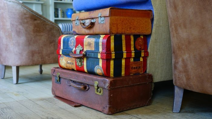luggage, what you need to bring to the Izu Islands, Tokyo islands